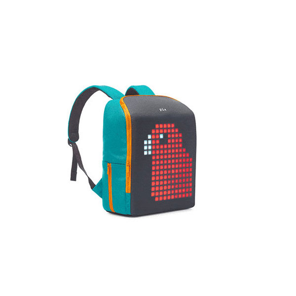 Pix Mini: The First Smart Backpack FOR KIDS