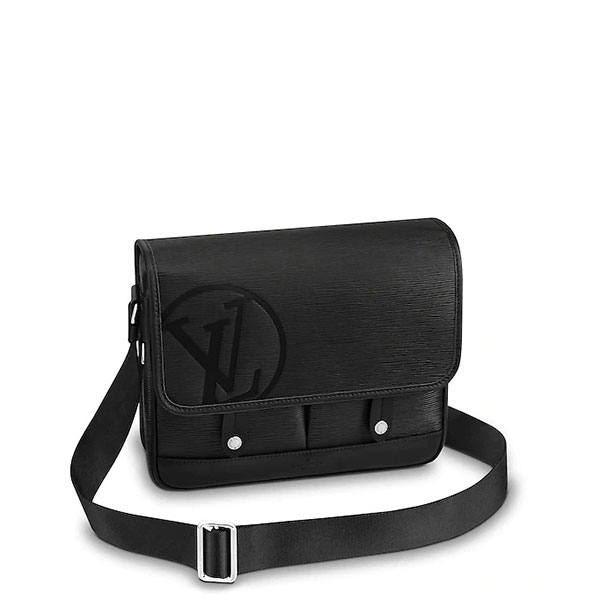 Louis Vuitton Messenger PM M53492