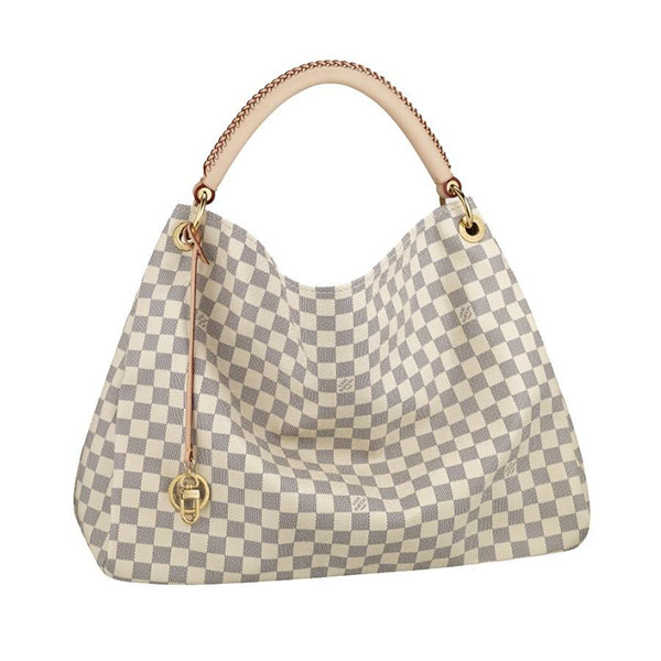 Louis Vuitton Damier Azur Canvas Artsy GM N41173