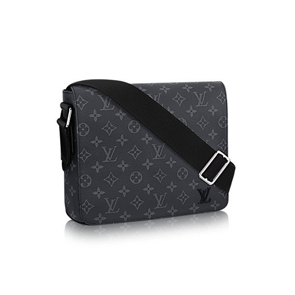 Louis Vuitton District MM M44001