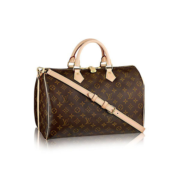 Louis Vuitton Speedy Bandouliere 35 M41111