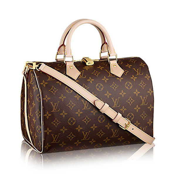 Louis Vuitton Speedy Bandouliere 30 M41112