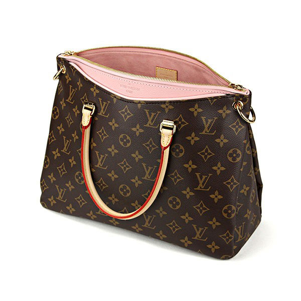 Louis Vuitton Pallas M40468