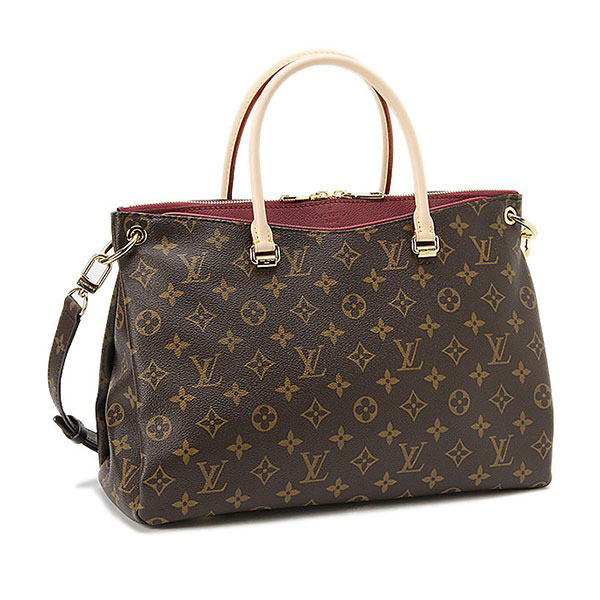 Louis Vuitton Pallas M40906