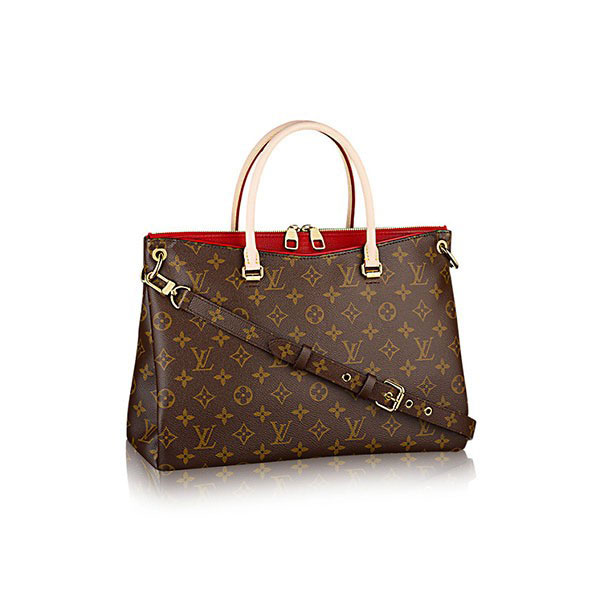 Louis Vuitton Pallas M41175