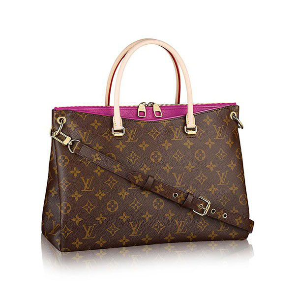 Louis Vuitton Pallas M41633