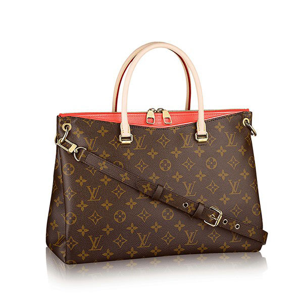 Louis Vuitton Pallas M41721