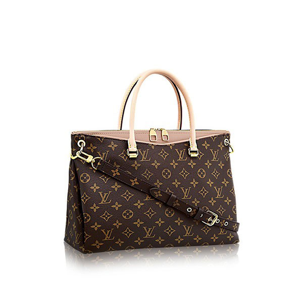 Louis Vuitton Pallas M50066