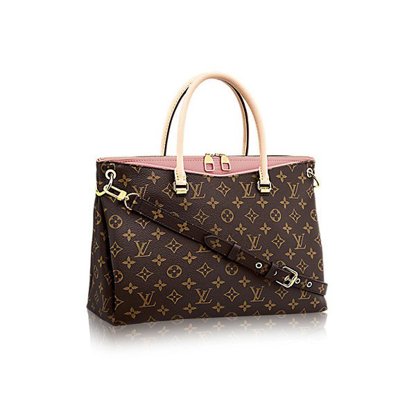 Louis Vuitton Pallas M43400