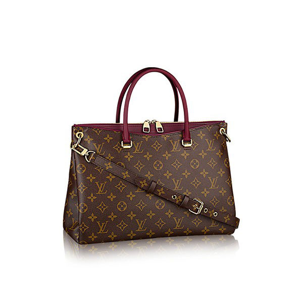 Louis Vuitton Pallas M41599