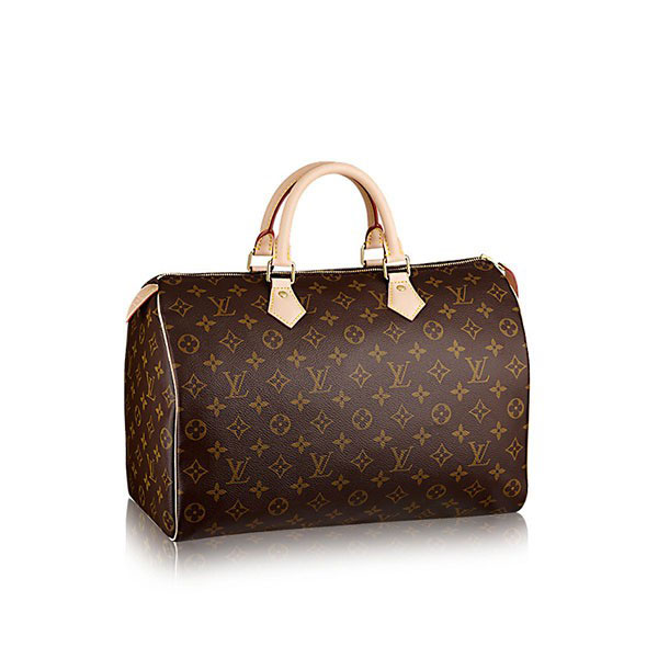 Louis Vuitton Speedy 35 M41107