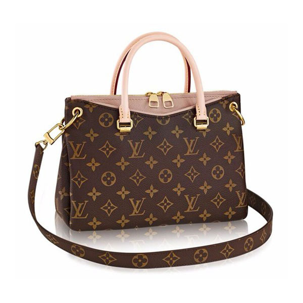 Louis Vuitton Pallas BB M40464
