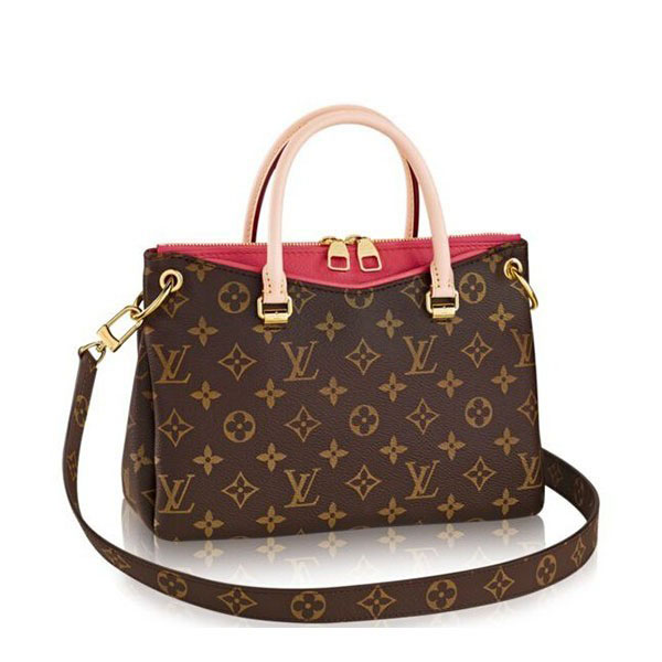 Louis Vuitton Pallas BB M40463