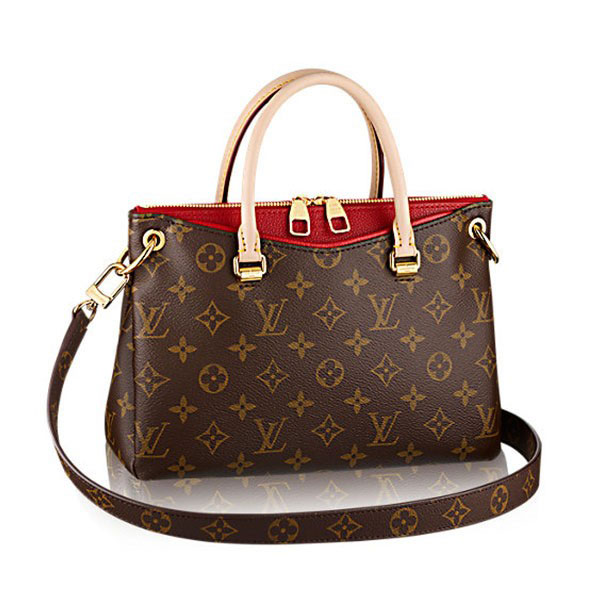 Louis Vuitton Pallas BB M41241