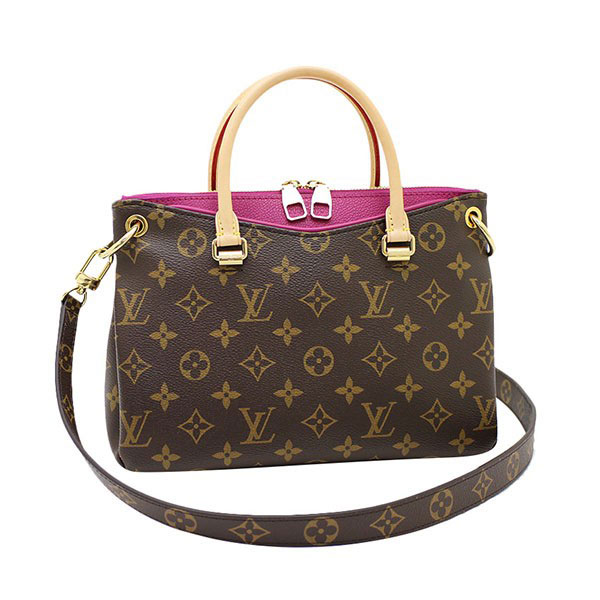 Louis Vuitton Pallas BB M41634