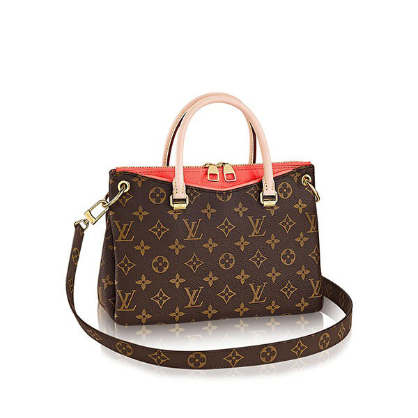 Louis Vuitton Pallas BB M41734
