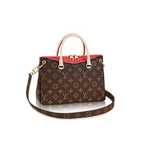 Louis Vuitton Pallas BB M50068