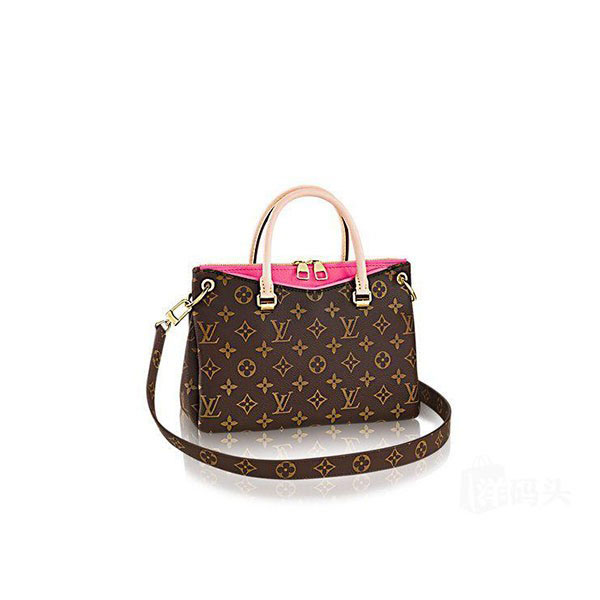 Louis Vuitton Pallas BB M43163