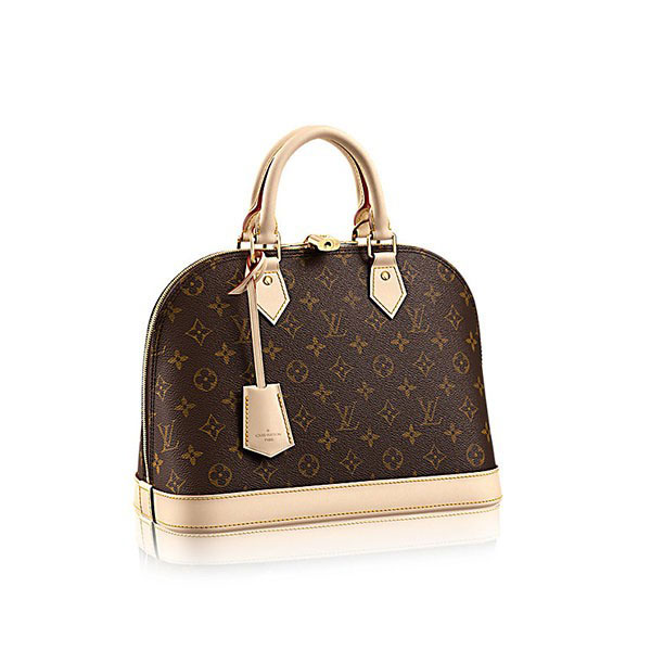 Louis Vuitton Alma PM M53151