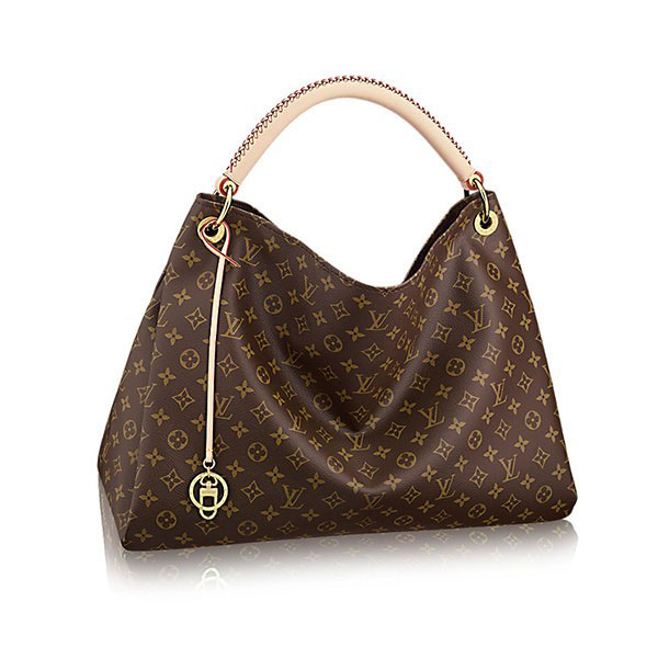 Louis Vuitton Artsy MM M40249