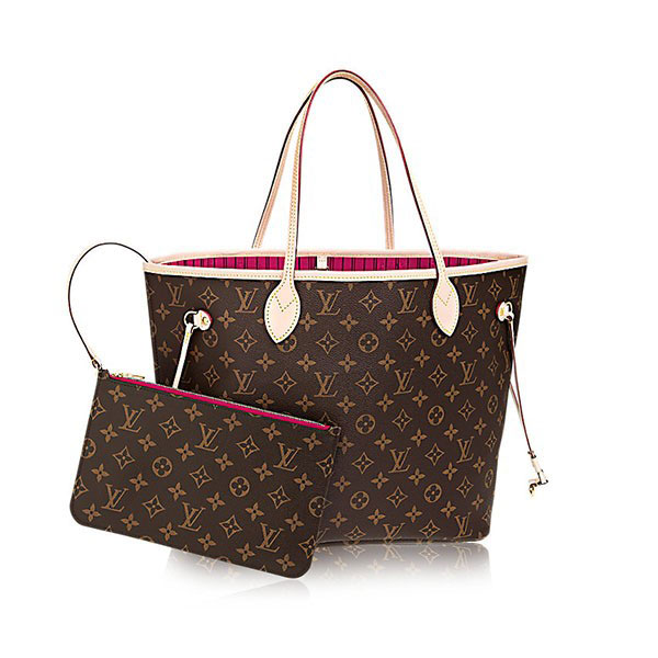 Louis Vuitton Neverful MM M41178