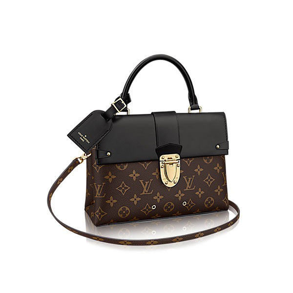 Louis Vuitton One Handle M43125