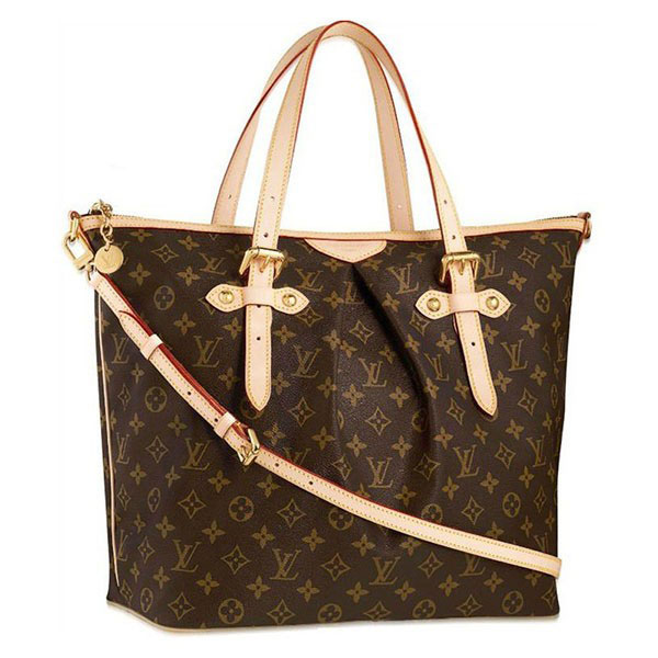 Louis Vuitton Palermo GM M40146