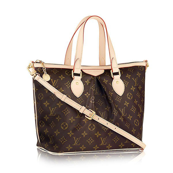 Louis Vuitton Palermo GM M40145