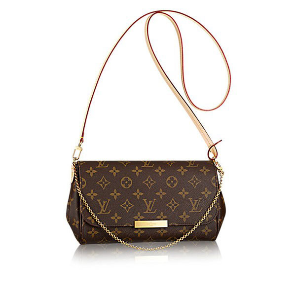 Louis Vuitton Favorite MM M40718
