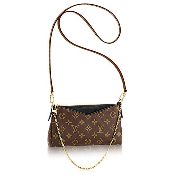Louis Vuitton Pallas Clutch M41639