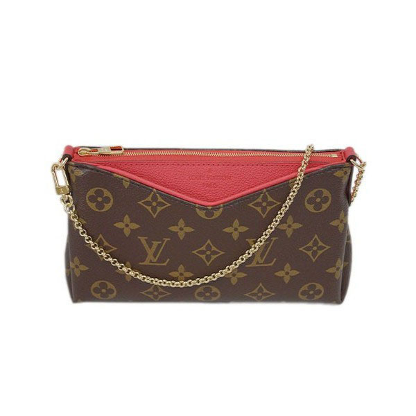 Louis Vuitton Pallas Clutch M41733