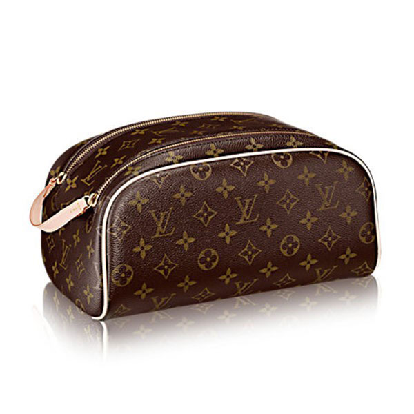 Louis Vuitton King Size Toiletry Bag M47528