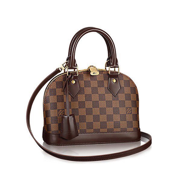 Louis Vuitton Alma N41221 BB