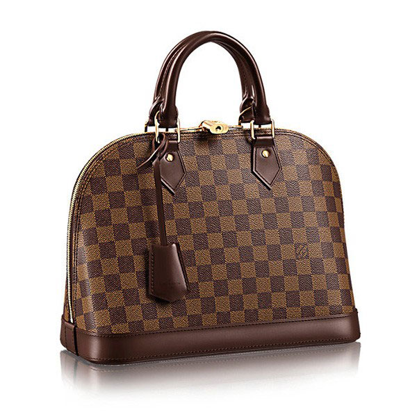 Louis Vuitton Alma N53151 PM