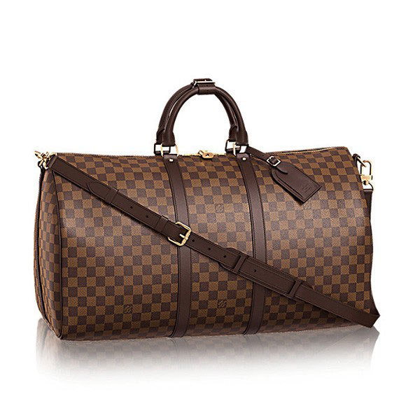 Louis Vuitton Keepall 55 N41414