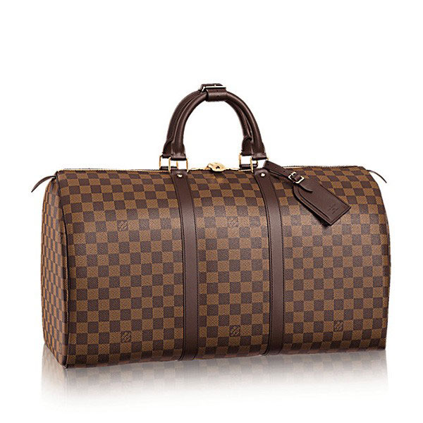 Louis Vuitton Keepall 50 N41427