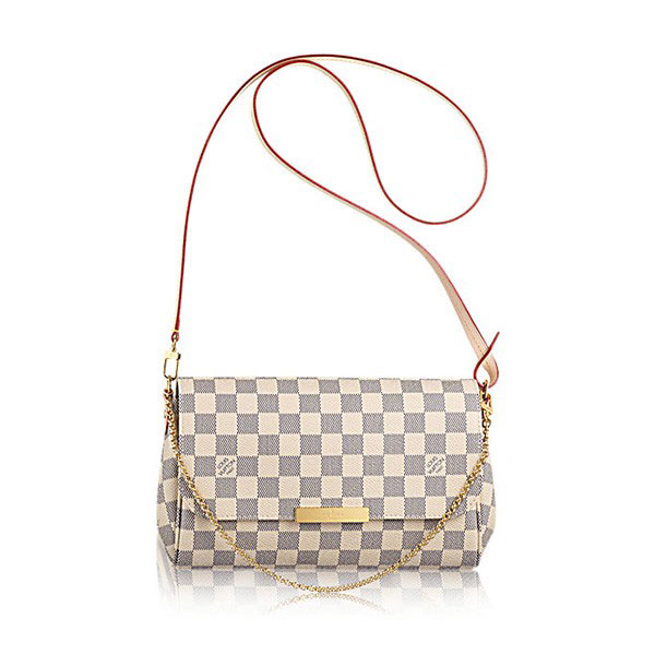 Louis Vuitton Favorite MM N41275