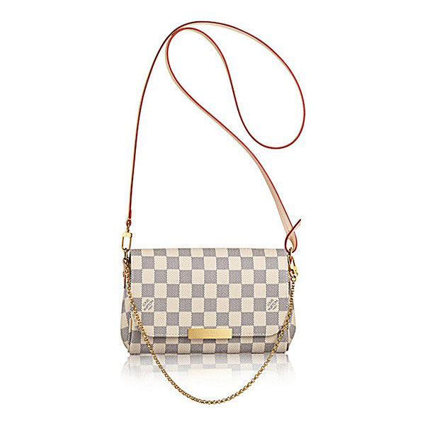 Louis Vuitton Favorite PM N41277