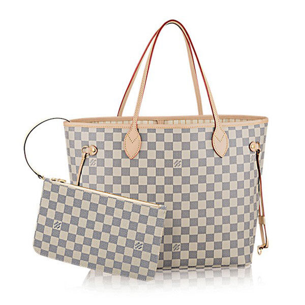 Louis Vuitton Neverfull N41361
