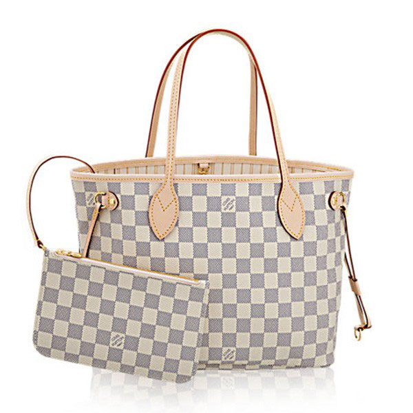 Louis Vuitton Neverfull N41362
