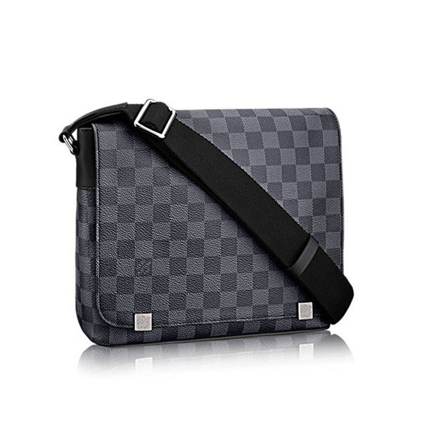Louis Vuitton District MM N41029