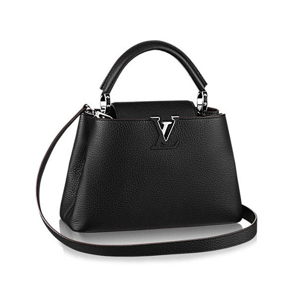 Louis Vuitton Capucines MM M94586