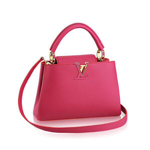 Louis Vuitton Capucines MM M90294