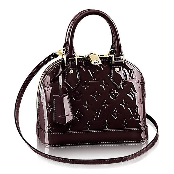 Louis Vuitton Alma BB M91678