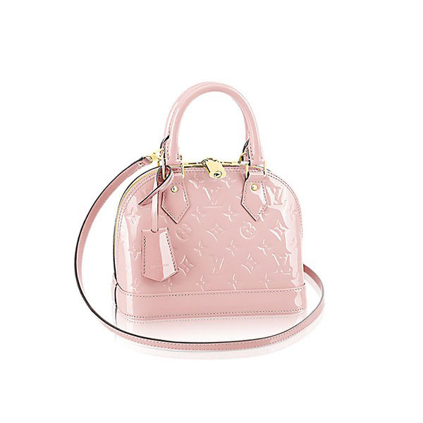 Louis Vuitton Alma BB M50415