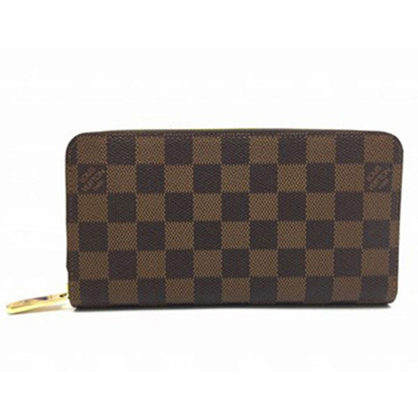 Louis Vuitton Portefeuilie Zippy N41661