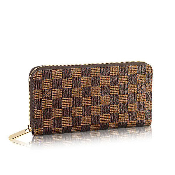 Louis Vuitton Organizer Zippy N60003