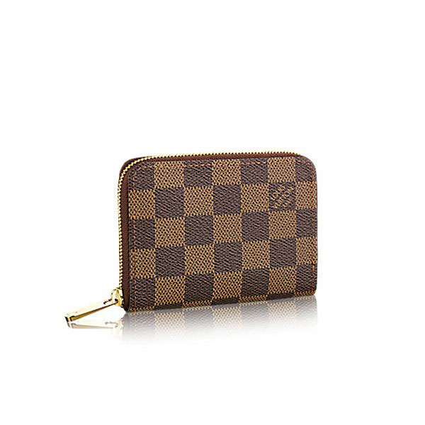 Louis Vuitton Zippy Coin Purse N63070