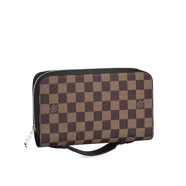 Louis Vuitton Zippy XL Wallet N63284