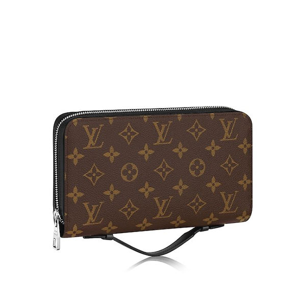 Louis Vuitton Zippy XL Wallet M61506